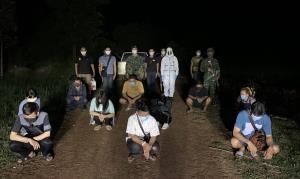 บ่อนพนันกัมพูชาขาดแรงงานหนักหลังคนไทยแห่กลับประเทศ แก้ลำตั้งเงินเดือนเพิ่ม 3 เท่าตัว ทำชายแดนทะลักอีก