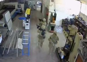 ทำไปได้!สหรัฐฯขอโทษขอโพย ทหารซ้อมรบพลาดบุกจู่โจมโรงงานบัลแกเรีย(ชมคลิป)