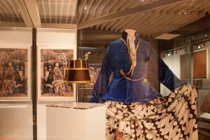พิพิธภัณฑ์ผ้าฯ ชวนชมนิทรรศการผ่านไลฟ์ ทุกศุกร์ตลอดเดือนมิ.ย.นี้