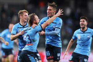 วุ่นอีก! 3 ทีมออสเตรเลีย ประกาศถอนตัวจากเอเอฟซี แชมเปี้ยนส์ลีก 2021