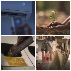 ถึงเวลาต้องเปลี่ยน!! SCG ชวนคนไทยเปลี่ยนโลกที่คุณแคร์ เพื่อสิ่งแวดล้อมที่ดีในอนาคต