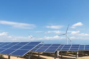 """""""ฮิตาชิ"""" ได้เลือกเป็นผู้ให้บริการนำร่องระบบบริหารตอบสนองอุปสงค์ผลิตไฟฟ้า"""