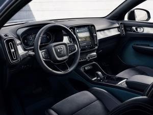 Volvo C40 Recharge เอสยูวีคูเป้ขุมพลังไฟฟ้าเปิดรับจองแล้วที่ยุโรป วิ่งไกล 420 กิโลเมตร