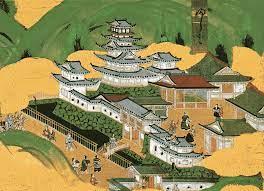 MUSASHI-มิยาโมโตะ มุซาชิ ภาค 3 ไฟ ตอน ปราสาทฟุชิมิ
