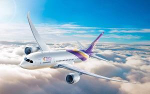 """การบินไทยเปิด 5 เที่ยวบินจากยุโรป ก.ค.-ก.ย.นี้รับ """"ภูเก็ต แซนด์บ็อกซ์"""""""