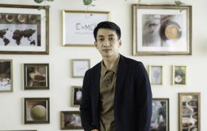 'ภูตะวัน' เปิดตัวแบรนด์ 'intree' ผลิตภัณฑ์ที่มาจากวัตถุดิบออแกนิคบนภูเขาของไทย