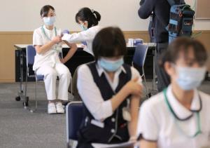 ญี่ปุ่นกลุ้ม วัยรุ่นไม่อยากฉีดวัคซีนโควิด