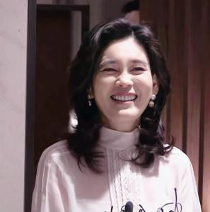 """""""ลีบูจิน"""" สตรีที่ทรงอิทธิพลที่สุดในเกาหลีใต้"""