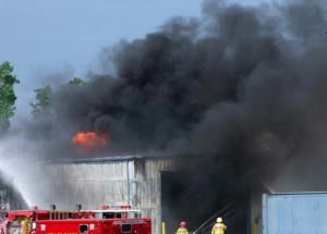 ไฟไหม้โรงงานสารเคมี 'อินเดีย' ยอดดับพุ่ง 18 ราย นายกฯ ลั่นพร้อมเยียวยา