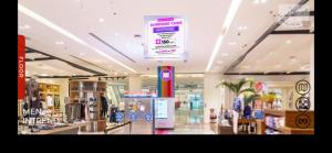 Ibusiness review : M Online Virtual Store เดินห้างทิพย์แต่ได้ของจริง