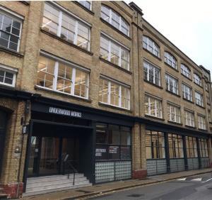 """""""ยู ซิตี้"""" ปลื้มจำหน่ายตึกที่ลอนดอนได้เร็วกว่าแผนที่กำหนด"""