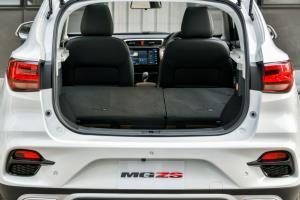 MG ZS สมาร์ทคาร์ เปลี่ยนรถให้กลายเป็นผู้ช่วยที่รู้ใจ