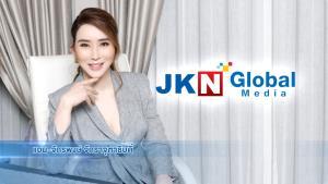 'JKN' โกยรายได้ธุรกิจคอนเทนต์ หลังปิดการขายต่างประเทศ