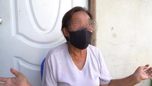 จุกอกสุดรันทด! เพราะพิษโควิด-19 สาวใหญ่นครปฐมประทังชีวิตด้วยของไหว้ศพ ประกาศขอขายไตเลี้ยงคนในครอบครัว 7 ชีวิต