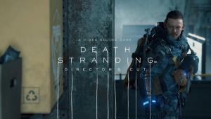 """Death Stranding"" ทำเวอร์ชัน Director's Cut ลงคอนโซล PS5"