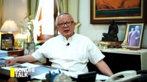 """(ชมคลิป) SONDHI TALK : อย่าหิวแสง คดีลุงพล - """"ปาเลสไตน์"""" ทำไมกลายเป็นเรื่องต้องห้ามในไทย - ฟันน้องติ๊ก สะเทือนถึงพี่ตู่"""