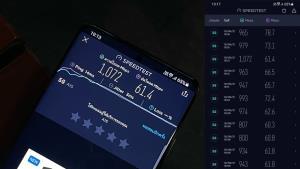 ทดสอบ 'AIS 5G SA' บน Samsung Galaxy S21 Ultra 5G หลังเปิดให้ใช้งานในไทย