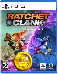 Review: Ratchet & Clank Rift Apart คู่แฝดแหวกมิติ