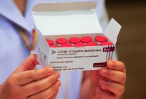 ผู้นำไต้หวันชี้ 'ไทย' กั๊กวัคซีนแอสตร้าเซนเนก้าใช้เอง ทำส่งมอบ 'ไทเป' ล่าช้า