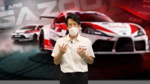 โตโยต้า รุกมอเตอร์สปอร์ต เตรียมจัดแข่ง Toyota Gazoo Racing Motorsport 2021