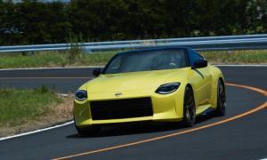 All-new Nissan Z ใหม่ ประกาศเตรียมเปิดตัวในสหรัฐฯ วันที่ 17 สิงหาคมนี้