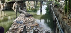 กทม.เชิญชวนลดการใช้พลาสติกและโฟม เพิ่มประสิทธิภาพการระบายน้ำในช่วงฤดูฝน