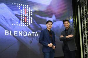 Blendata ฝันใหญ่! Big Data ไทยไปเอเปก <b><font color=red> (Cyber Weekend)</font></b>