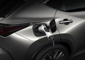 All-new Lexus NX ใหม่ เอสยูวีหรูรุ่นเล็กเปิดตัวอย่างเป็นทางการแล้ว