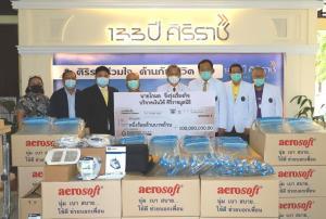 """""""โกมล จึงรุ่งเรืองกิจ"""" ม้ามืดคว้าลิขสิทธิ์บอลยูโร ตระกูล """"แซ่จึง"""" กุมบังเหียนการเมืองไทย"""
