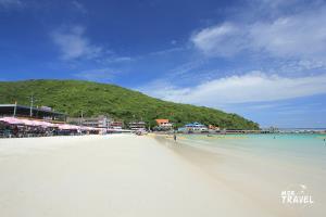 เกาะล้าน เกาะหาดสวยน้ำใกล้กรุง เปิดการท่องเที่ยวอีกครั้ง 14 มฺิ.ย.64