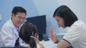 """รพ.วิมุต ออกแคมเปญ """"A Day to Remember"""" สื่อสารมาตรฐานการดูแลลูกค้าเหมือนคนสำคัญในครอบครัว"""