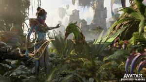 """ยูบิซอฟต์เปิดตัวเกม Avatar: Frontiers of Pandora อิงจากหนัง """"อวตาร"""""""