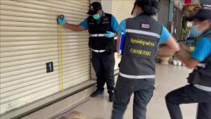 อุกอาจ! ผู้ว่าฯ เพชรบูรณ์สั่งเร่งล่ามือมืดยิงถล่ม สนง.นักข่าวไทยรัฐกลางเมืองหล่มสัก