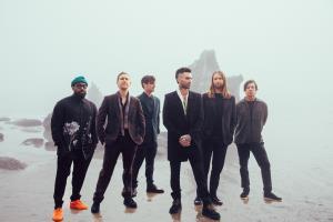 """Maroon 5"" ปล่อยอัลบั้มใหม่ ""JORDI"" พร้อมเปิดตัว MV เพลง ""Lost"""
