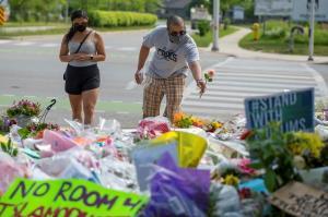 โดนหนัก! ตั้งข้อหาก่อการร้ายหนุ่มแคนาดาเกลียดชังอิสลาม ขับรถชนครอบครัวมุสลิมตาย 4 ศพ