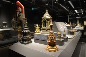 """""""กรมศิลปากร""""  เปิดให้เข้าชมพิพิธภัณฑสถานแห่งชาติใน กทม. ทุกแห่ง 16 มิ.ย. นี้"""
