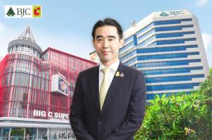 บีเจซี ได้รับคัดเลือกให้เป็นสมาชิก FTSE4Good Emerging Market and FTSE4Good ASEAN 5