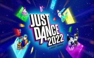 """มาตามนัด! เกมเต้นภาคใหม่ """"Just Dance 2022"""" พร้อมเปิดฟลอร์ 4 พ.ย.นี้"""