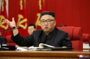 ผู้นำคิมเตือน 'ไต้ฝุ่น-โควิด' ทำเกาหลีเหนือเสี่ยงเผชิญวิกฤตขาดแคลนอาหาร