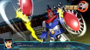 """สงครามหุ่นยนต์ """"Super Robot Wars 30"""" ลงคอนโซล PC ปีนี้"""