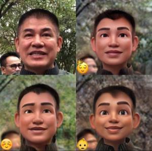 Voila AI Artist : ทุกสิ่งต้องรู้ของแอปเปลี่ยนภาพใบหน้าเป็นการ์ตูนสไตล์ Pixar