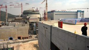 """""""จีน"""" รับครั้งแรก มี """"แท่งเชื้อเพลิง"""" รง.พลังงานนิวเคลียร์เสียหายจริง แต่ยังไม่ถึงขั้นต้องวิตกย้ำยังคงปลอดภัย"""