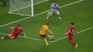 """""""แรมซีย์"""" เบิกร่อง """"เวลส์"""" เชือด """"ตุรกี"""" 2-0 คว้าสามแต้มแรกในยูโร 2020"""
