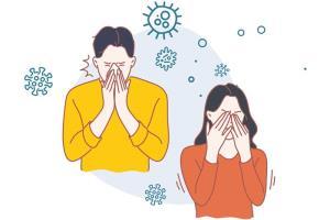 อยู่บ้านต้องปลอดฝุ่น รู้ทันภัยเงียบที่ก่อโรคภูมิแพ้แบบไม่รู้ตัว