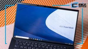 Review : ASUS ExperBook B9 อัปเกรดใหม่ปี 2021 เน้นแข็งแรง-ปลอดภัย