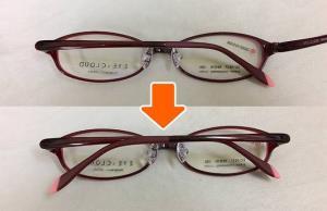 คนญี่ปุ่นแนะนำวิธีใช้แว่นตาที่ถูกต้อง