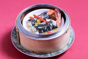"""อร่อยทุกคำ กับ """"บุฟเฟต์ติ่มซำ"""" คำโตๆ ณ ห้องอาหารจีนไดนาสตี้, โรงแรมเซ็นทาราแกรนด์ฯ เซ็นทรัลเวิลด์"""
