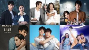 ช่อง 3 จับมือ Netflix ออนแอร์ละคร 6 เรื่องใหม่ ทั่วอาเซียนและภูมิภาคเอเชียครั้งแรก