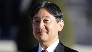 จักรพรรดินารูฮิโตะทรงห่วง 'โอลิมปิก' อาจทำโควิด-19 ระบาดหนักในญี่ปุ่น