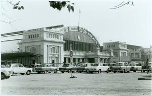 ครบ 105 ปี สถานีหัวลำโพง ประวัติศาสตร์การเดินทางของคนไทย จากวันวาน ปัจจุบัน สู่อนาคต